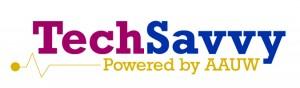 Tech Savvy logo